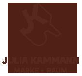 Julia Kammann – Freiberufliche Innenarchitektin